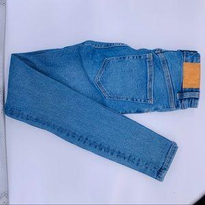 Zara Jeans - ZARA 80's Vintage jeans